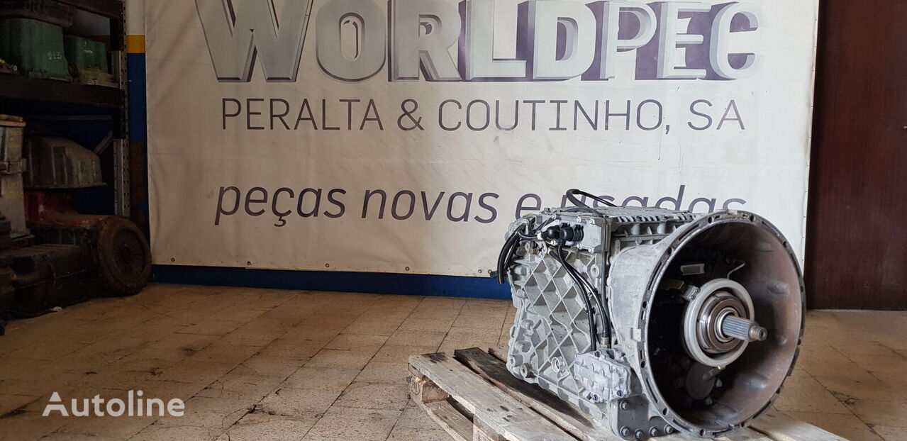 VOLVO AT2512C gearbox for VOLVO FH / FM truck