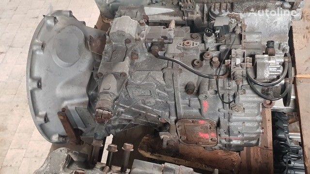 VOLVO Ecomid 9S75 / R800 / 20386171 gearbox for truck