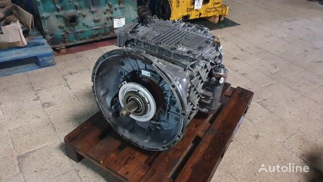 VOLVO Gearbox AT2412C gearbox for truck