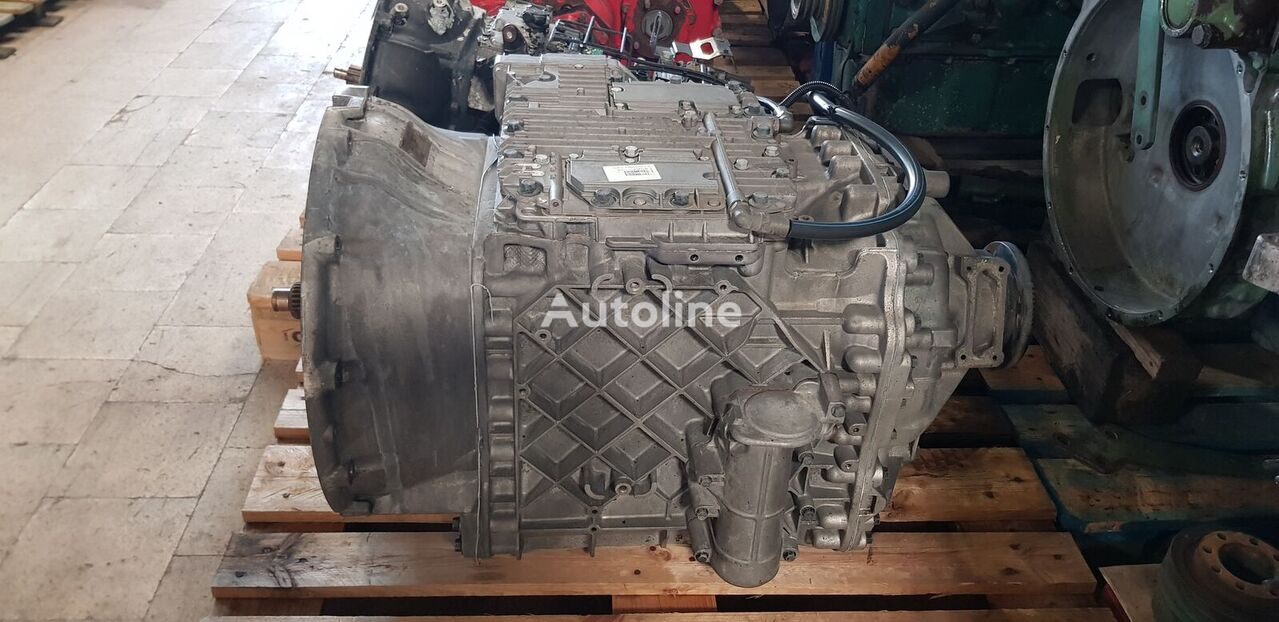 VOLVO I-Shift AT2612D gearbox for VOLVO FM / FH truck