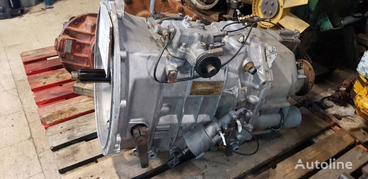 VOLVO R1000 gearbox for truck