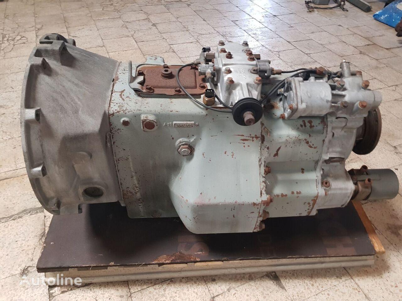VOLVO SRO 2400 gearbox for tractor unit