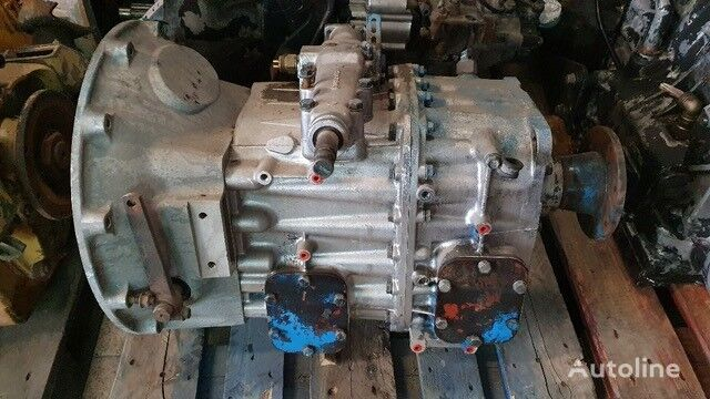 VOLVO V5206LH V52059 LH Y05113 gearbox for VOLVO FL  truck