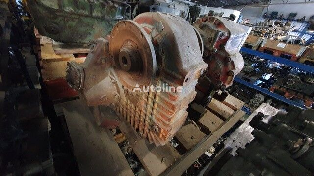 VOLVO VT2501 TB (2 Units in stock) gearbox for truck