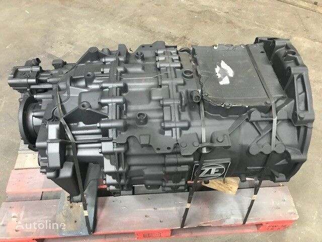 ZF 12AS2301 IT gearbox for DAF Renault / Iveco / MAN truck