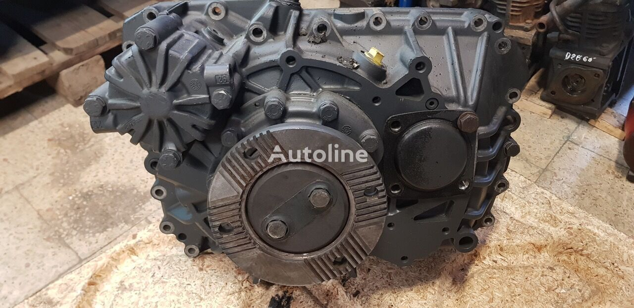 ZF 16S181 / 16S221 / 16S1821 (181 /221 / 1821) gearbox for truck
