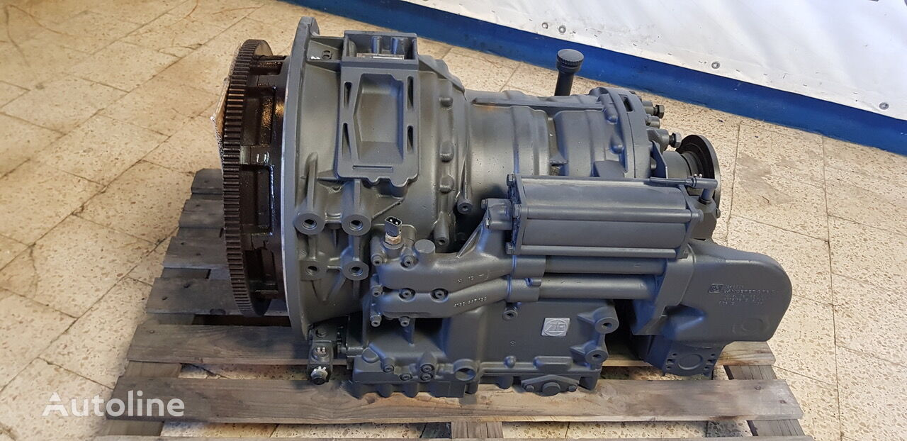 ZF 4HP500 - 4HP500 gearbox for truck