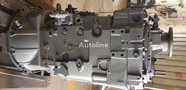 ZF 5S111 GP + GV gearbox for MERCEDES-BENZ truck