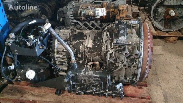 ZF 6HP600 (4139 065 727) gearbox for truck