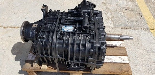 ZF 6S890 gearbox for bus