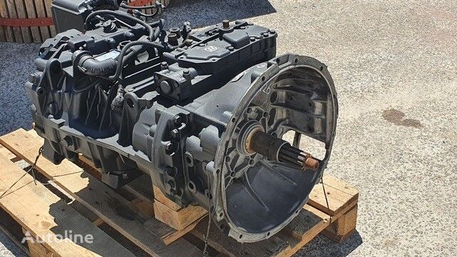 ZF / Ecomid 9S1111 TO/ gearbox for truck