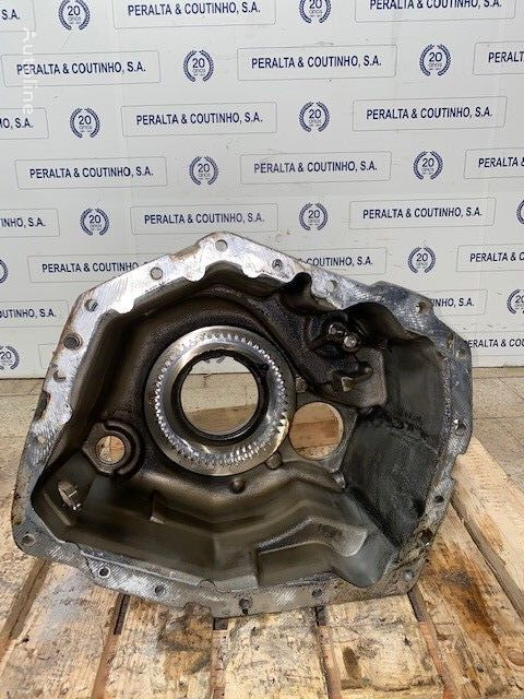 VOLVO /Gearbox housing (1669480) gearbox housing for VOLVO  FH 1 truck