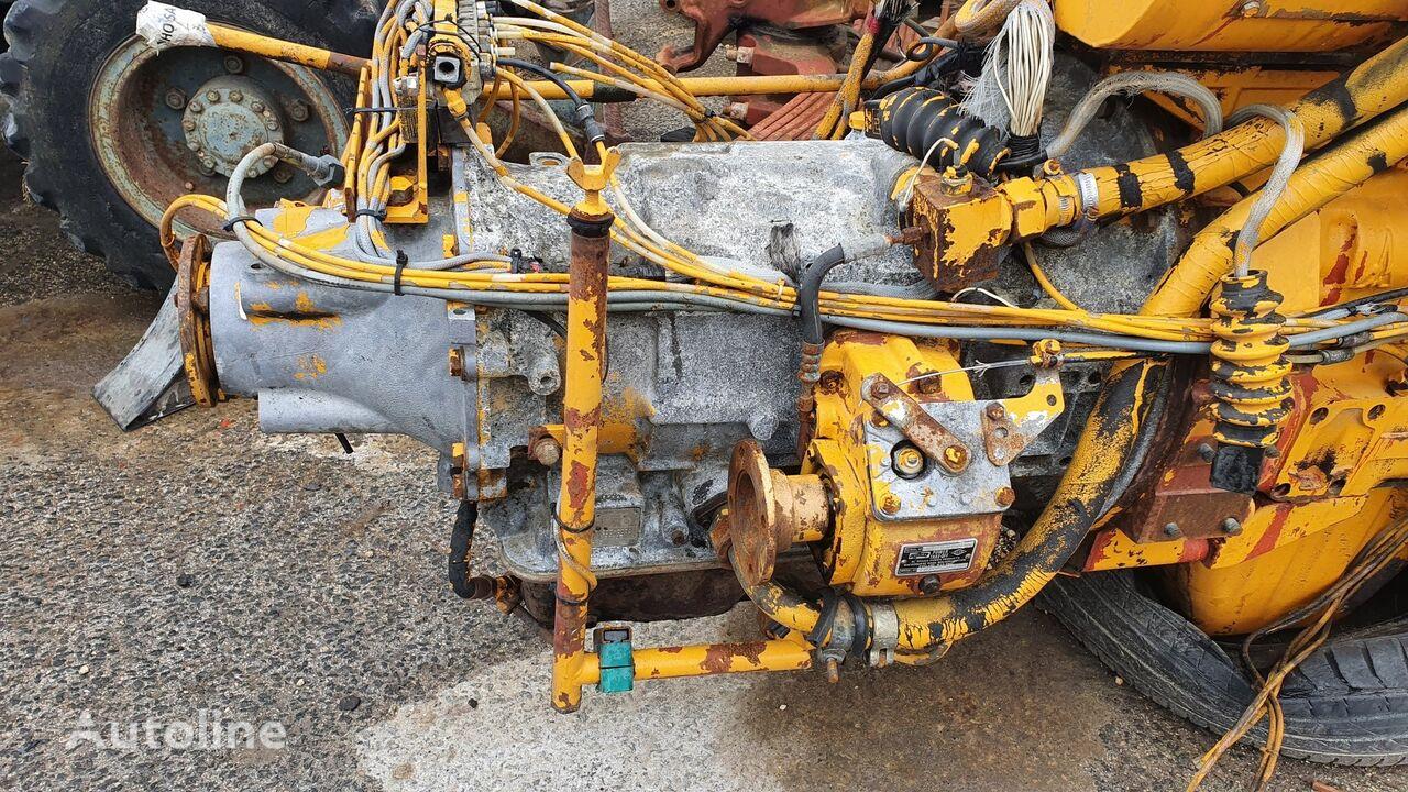 Allison /Transmission MT643/ gearbox for truck
