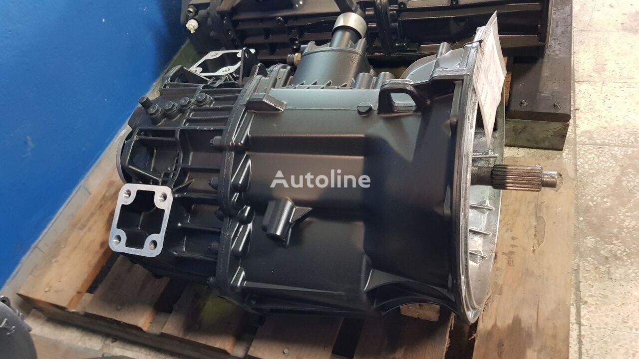 MERCEDES-BENZ G 60/6 Rebuild gearbox for MERCEDES-BENZ Atego truck