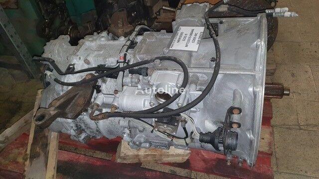 MERCEDES-BENZ G131-9 715.510 (d) gearbox for truck