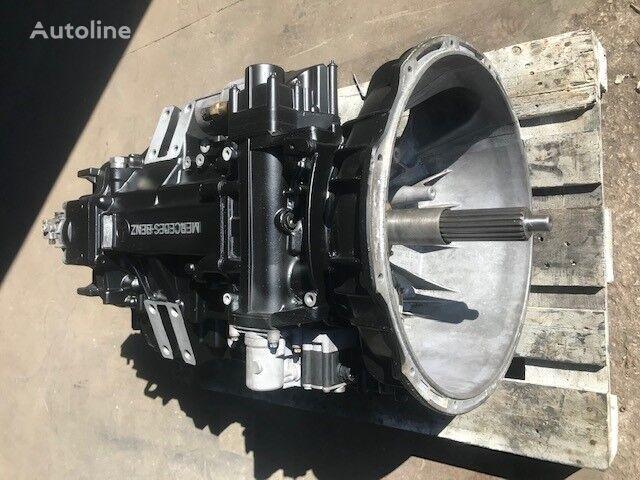 MERCEDES-BENZ G240-16 715.520 (Rebuild) gearbox for truck