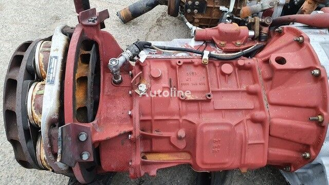 RENAULT Gearbox G 406 1T gearbox for truck