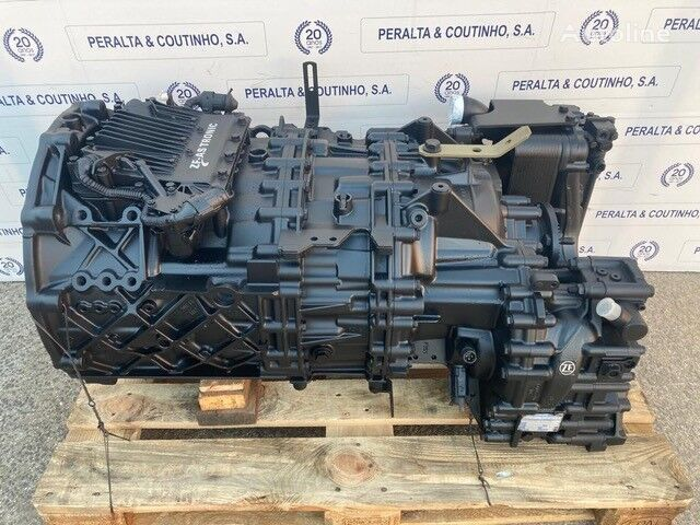 ZF 12AS2001 BO 12.33-0.78/ gearbox for truck