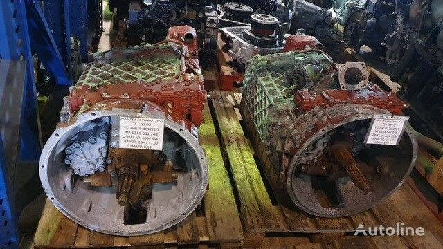 ZF 16S221 IT gearbox for truck