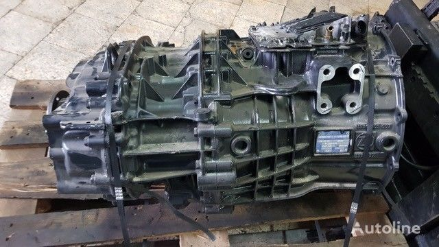 ZF /ASTRONIC 12AS1210 TO (1336033022) gearbox for truck