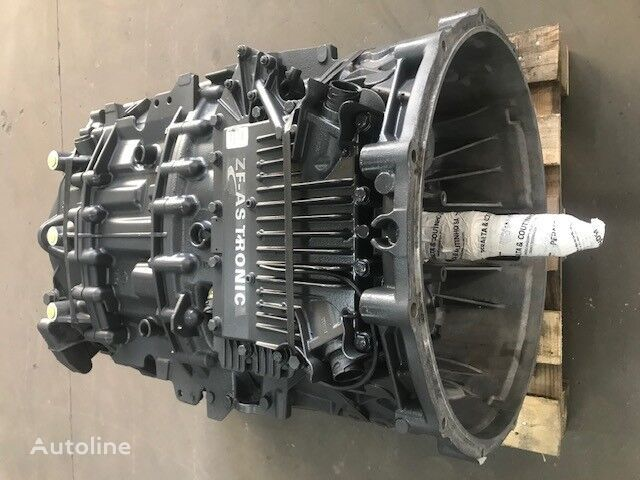 ZF ASTRONIC 12AS2541 IT gearbox for DAF truck