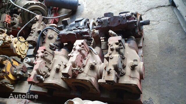 Kawasaki KVC932-163LA / KVC925-221L hydraulic pump for backhoe loader