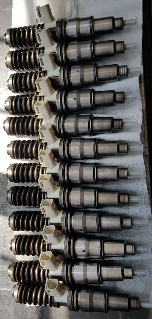 injector for truck
