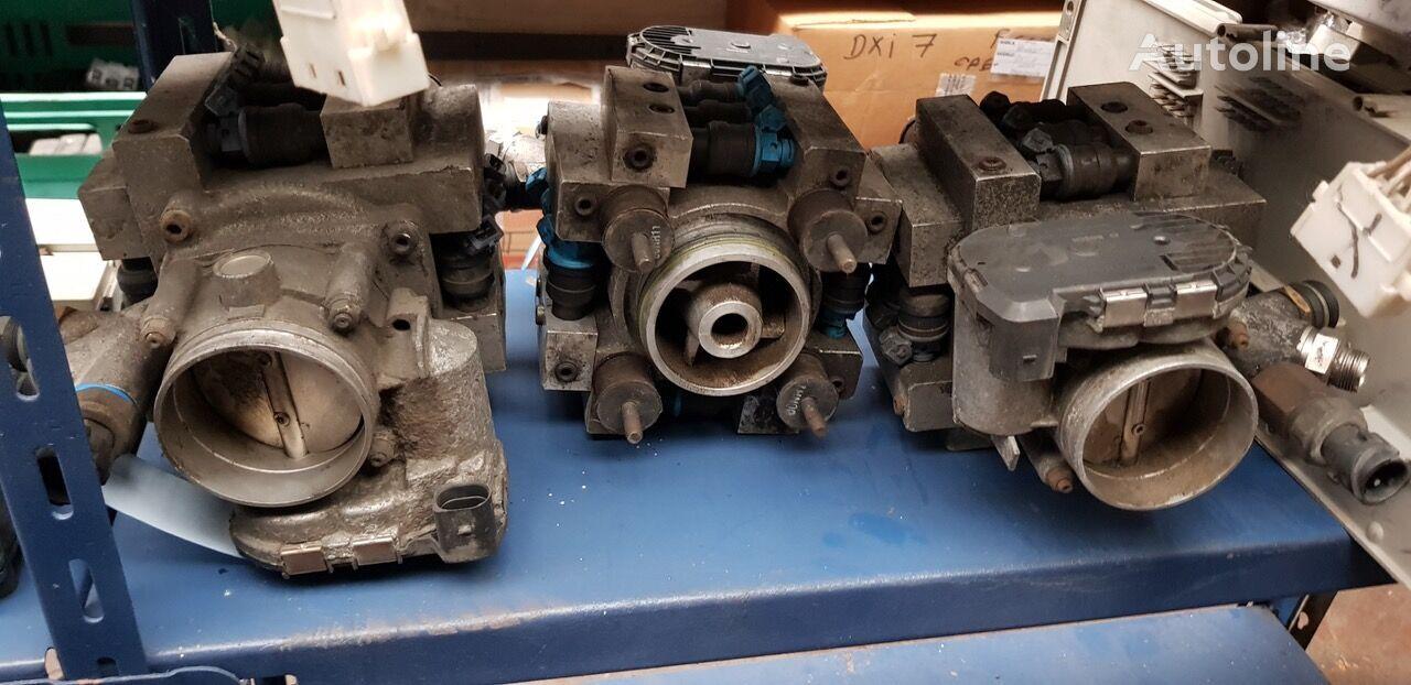 BOSCH Misturador de Gás - Gas Mixer Unit of the Natural Gas Engines injector for truck