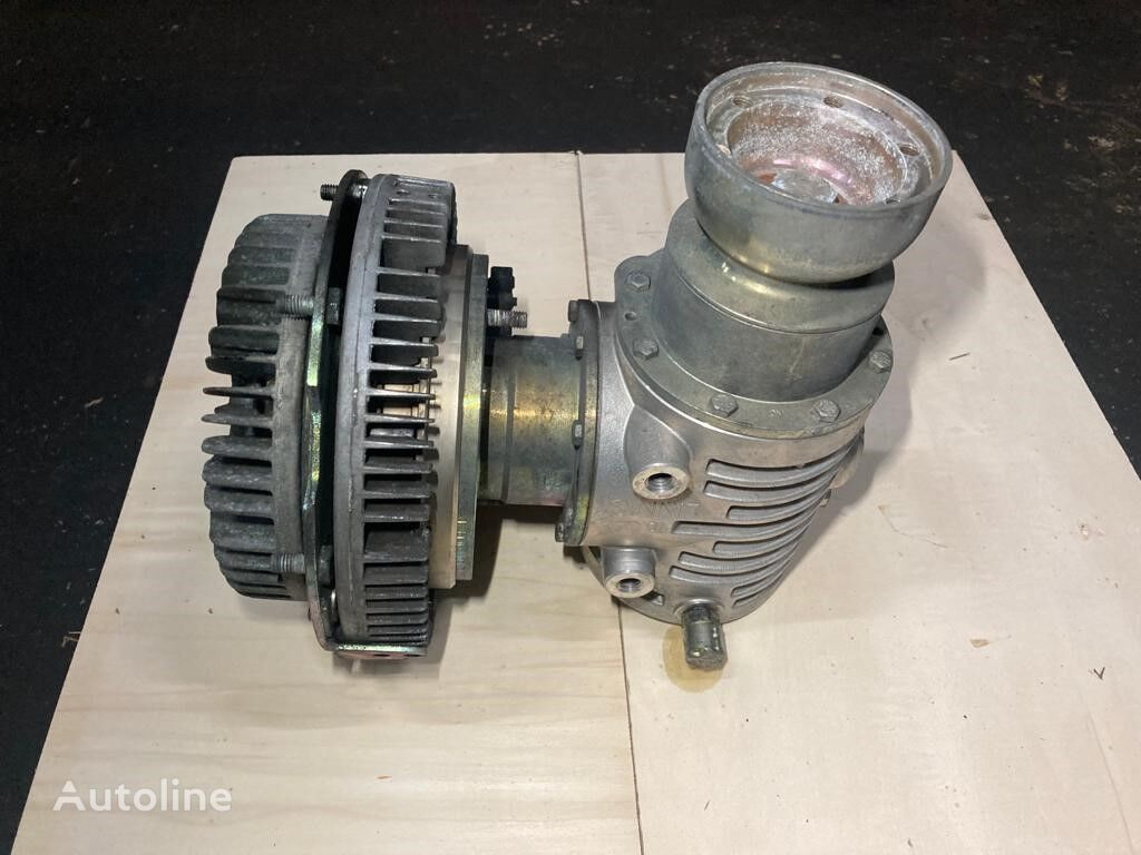 /Mecanismo angulo ventilador autocarro/ /Linning Fan angle drive for bus/ other hydraulic spare part for bus