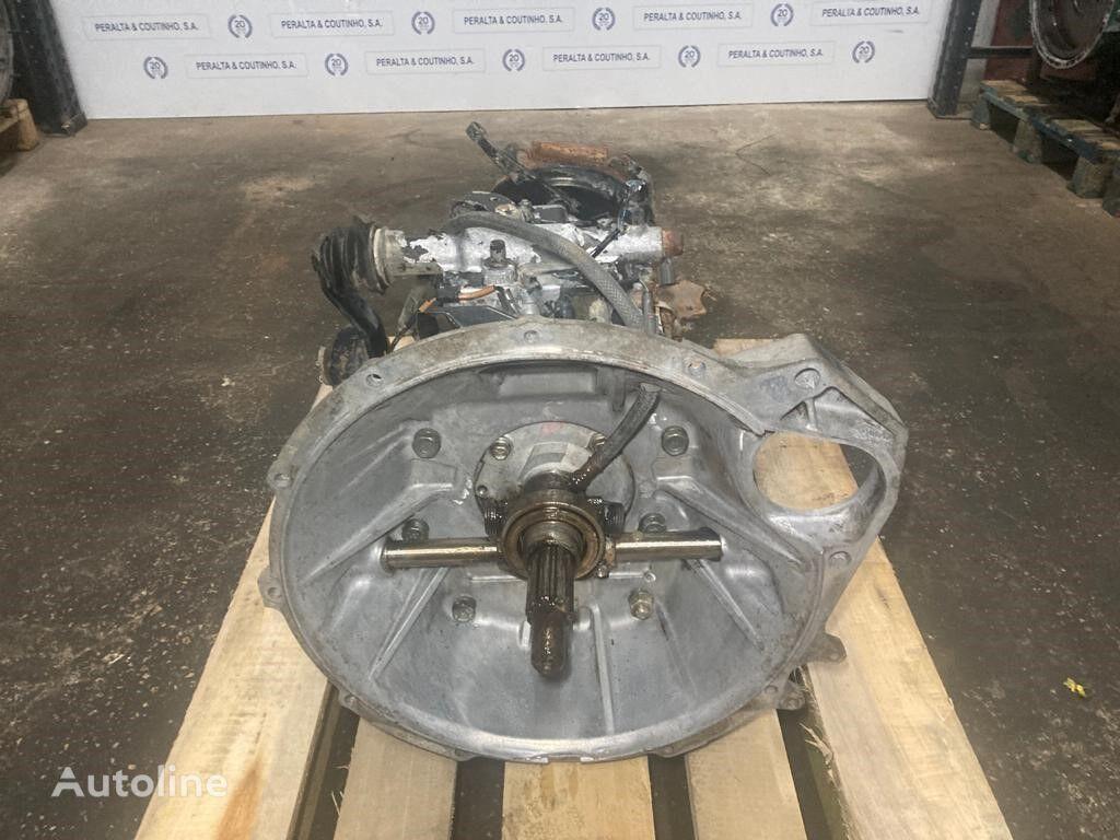 Transmissão MBP6R  ISUZU / NPR 4.8 Turbo diesel/ other transmission spare part for truck