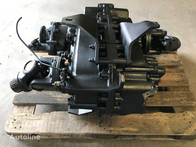 MAN Transfer Case VG 801 (F90 4X4 6X6 8X8) other transmission spare part for truck