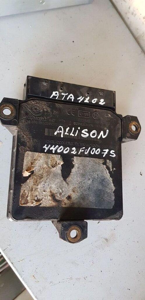 Centralina transmissão  Transmission Control Module other transmission spare part for Allison A43  truck