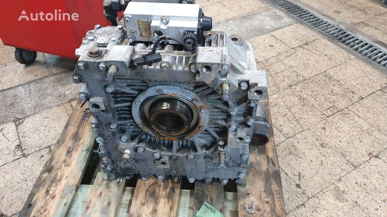 Voith (Used or Rebuild) retarder for truck