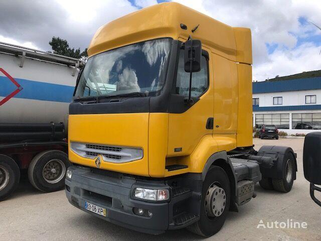 RENAULT Premium HR420 DCI 2004 tractor unit