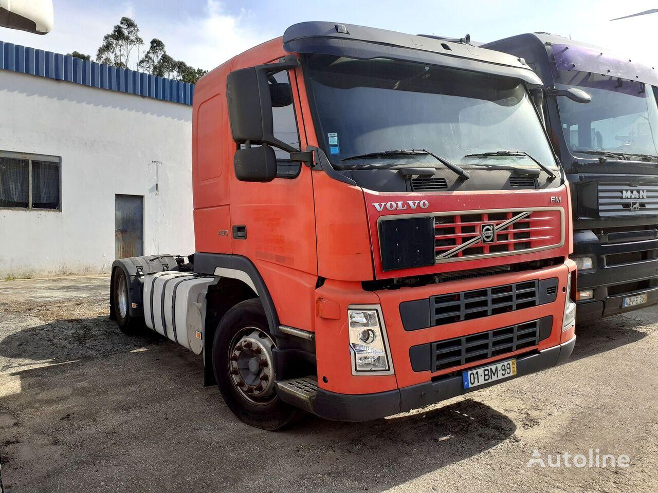 VOLVO /FM12400/ tractor unit