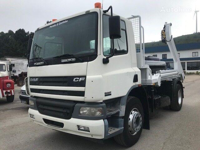 DAF CF310 Multiben  skip loader truck
