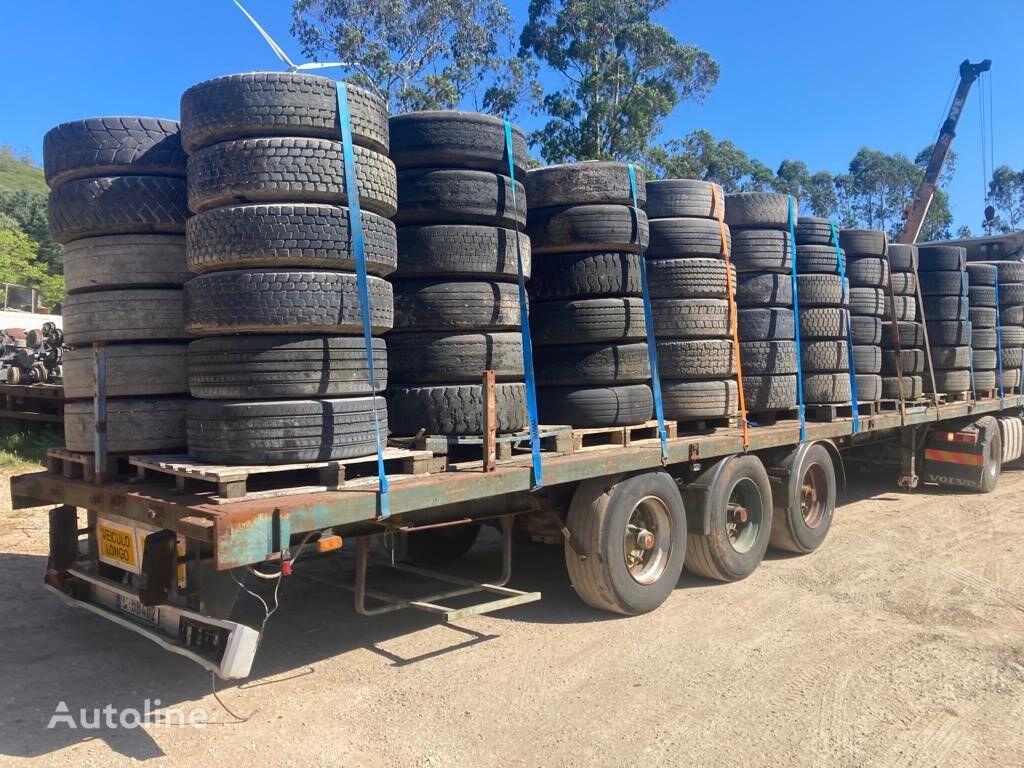 Diversas truck tire